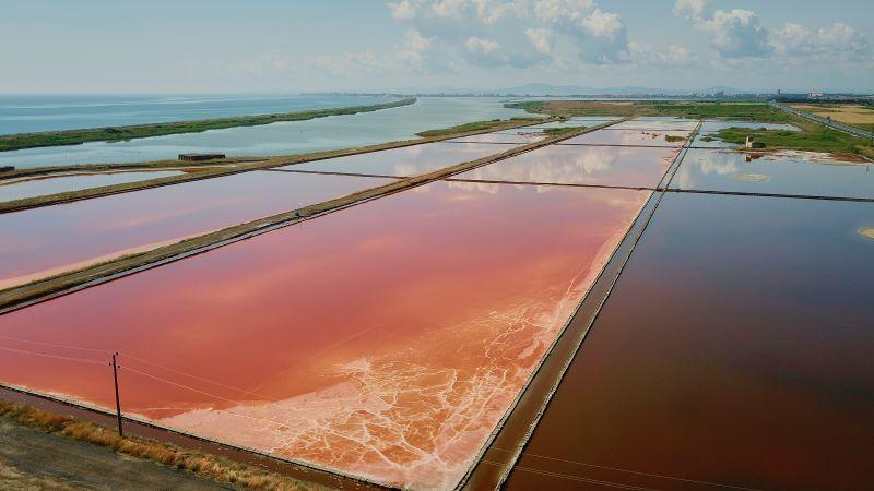 Живот за Поморийското езеро с нов проект