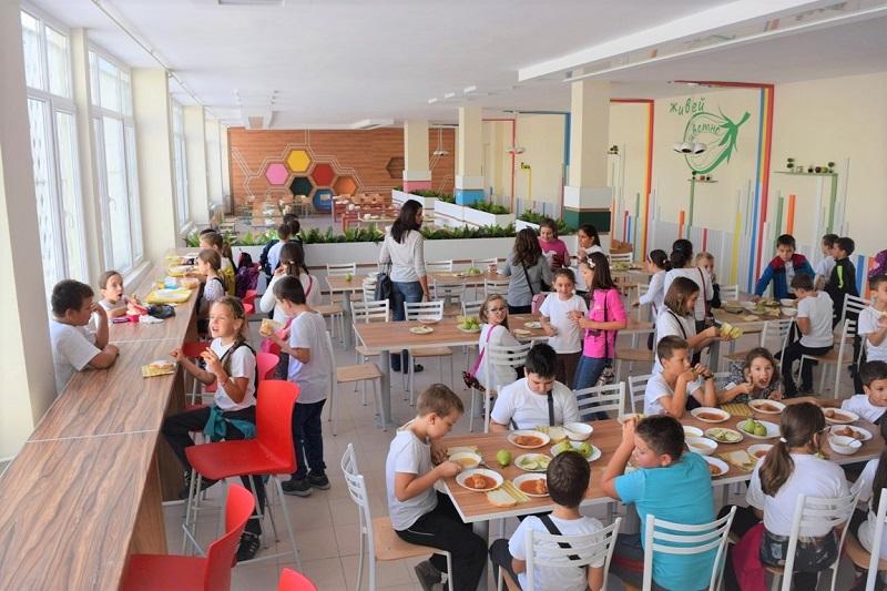 БАБХ започва проверки в кухненските блокове на детските градини и училищата