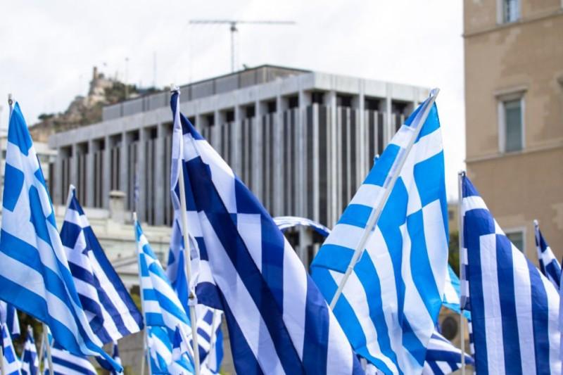 Предсрочни парламентарни избори в Гърция