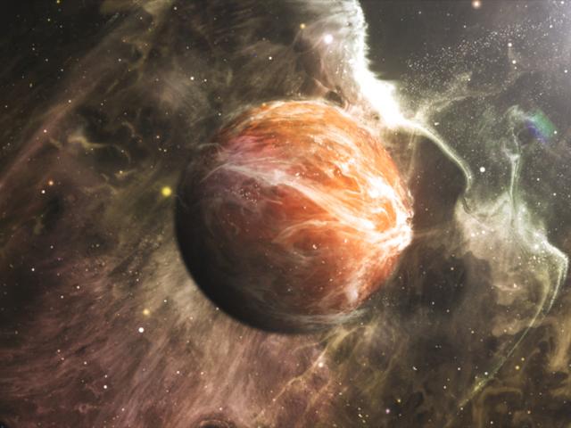 Идва последният за годината ретрограден Меркурий