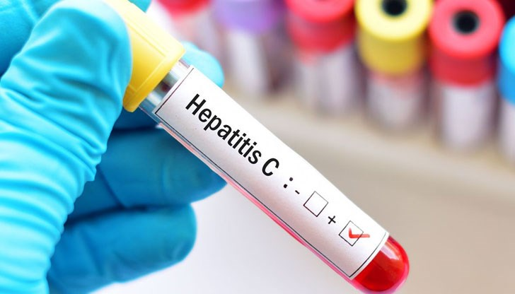 Световният ден за борба с хепатит: тестват безплатно за хепатит C в цялата страна