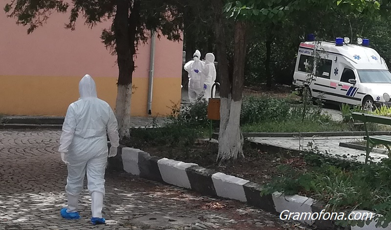 46 деца от две детски градини в Бургаско под карантина заради болни учителки