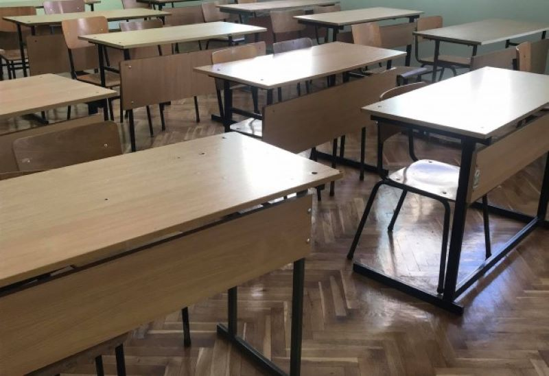 Отново карантиниран ученически клас в Бургас