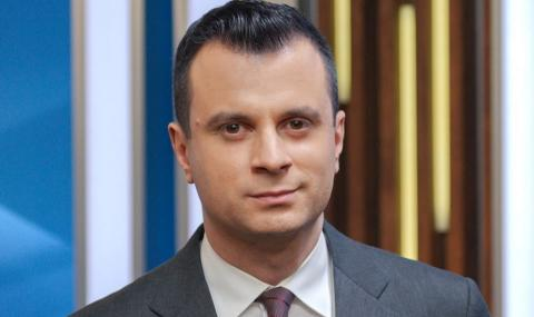 Пореден журналист напусна NOVA след смяната на ръководството
