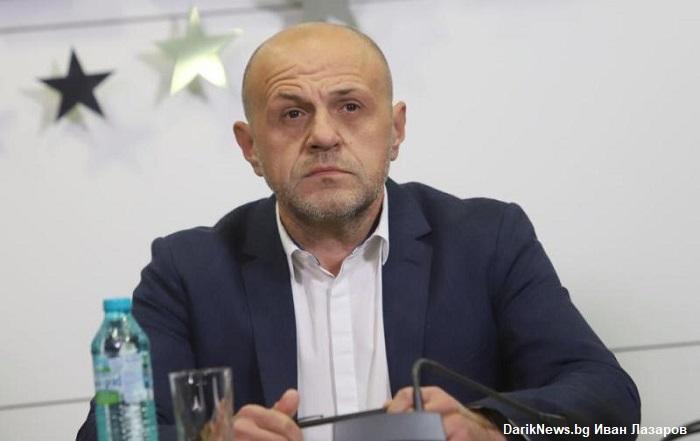 Томислав Дончев: Вариант е и оставка през септември