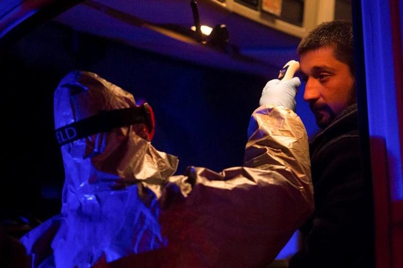 399 са вече потвърдените случаи на COVID-19 в България