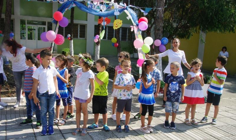 """""""Веселушко"""" в Бургас става детска градина на изкуствата"""