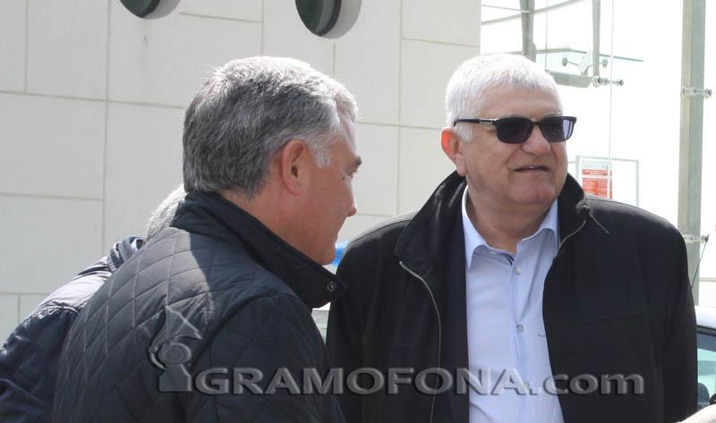 Бургаски депутат в ръководството на Парламентарната асамблея на Черноморското икономическо сътрудничество