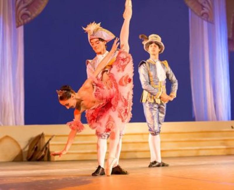 Бургаската опера излъчва балет онлайн