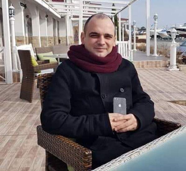 Загина журналистът Георги Александров, намерен е удавен край тръба във Варненското езеро