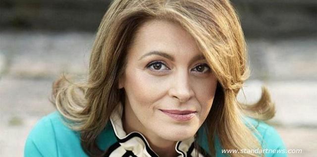 """Десислава Радева реагира на СРС-ата с песен на """"Тото"""""""
