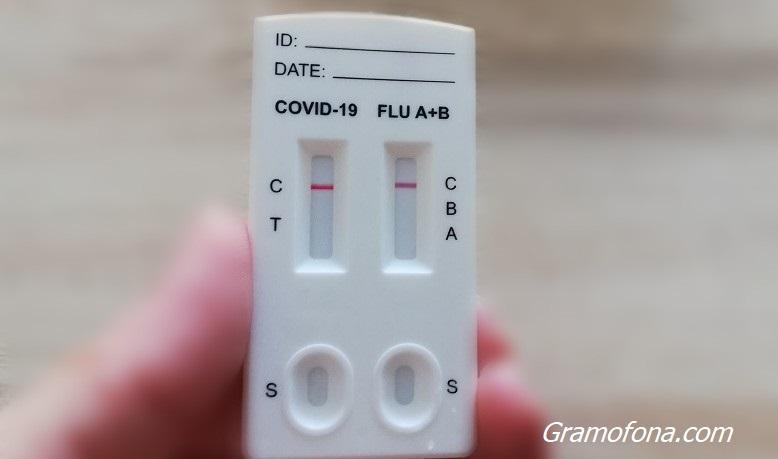 Турция отменя PCR тестовете за 15 държави