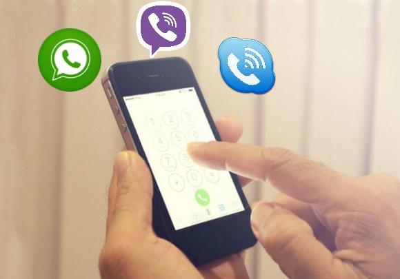 В Русия забраняват телефонните разговори през Skype и Viber