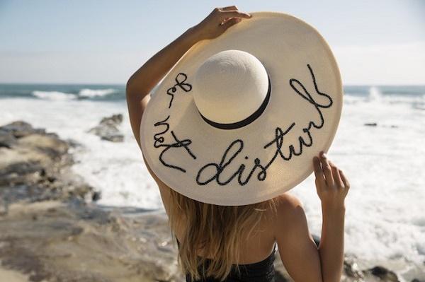 Не забравяйте шапката през лятото