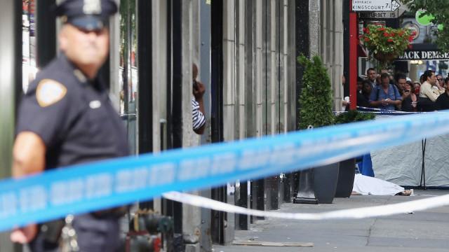 Мъж уби двама души в клуб за йога в САЩ