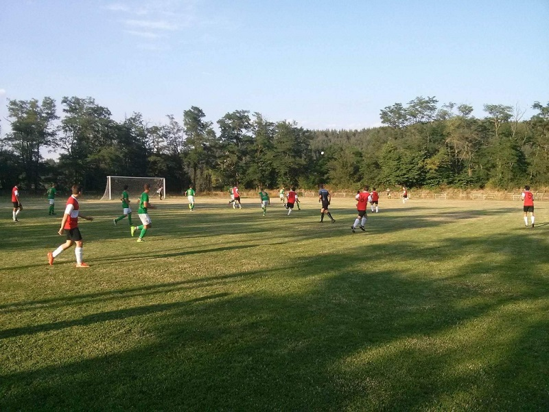 Нефтохимик U19 отстъпи с 2:1 на аржентинския ГЕБА