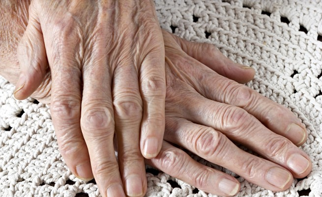 Британка на 102 години отказа цигарите
