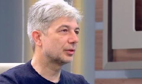И Апелативният специализиран съд не пусна Нено Димов от ареста