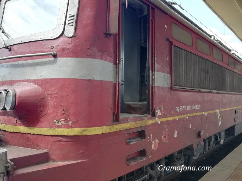 Светкавична реакция на пожарникарите и спасителите от Лукойл Нефтохим Бургас