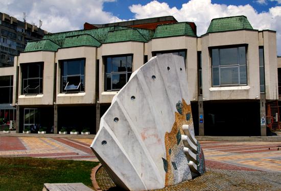 Бургаските творци излизат на протест