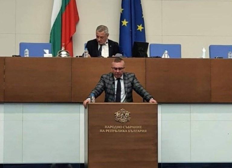 Димитър Бойчев, след промени в закон: Санирането ще продължи да е приоритет на правителството