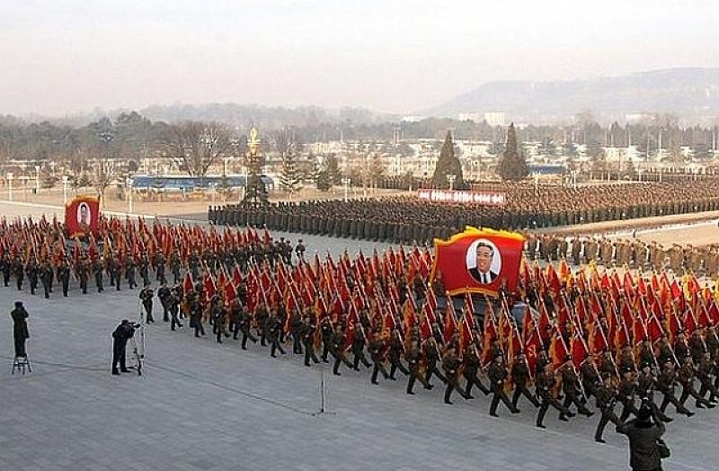 Южнокореец емигрира в Северна Корея