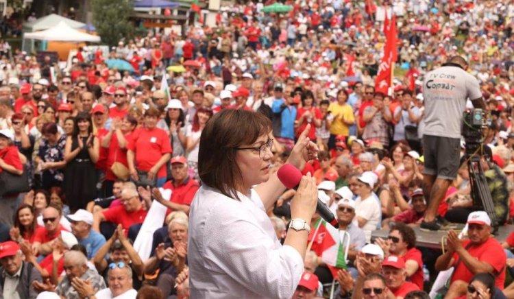 Трима БСП депутати ще са кандидати за кметове, включително за Бургас и Карнобат