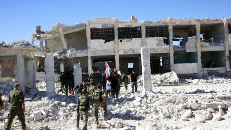 Русия и Сирия спират въздушните удари над Алепо