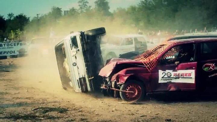 Автокеч Бургас: Оцелелият побеждава