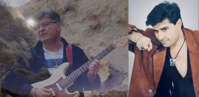 """Жан Шейтанов – за новата песен, група """"Феротон"""", естрадата и завръщането към рока"""