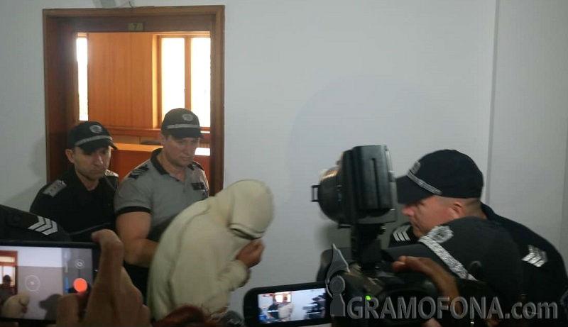 Обжалват 25-годишната присъда на Теньо за убийството на Ивета в Айтос