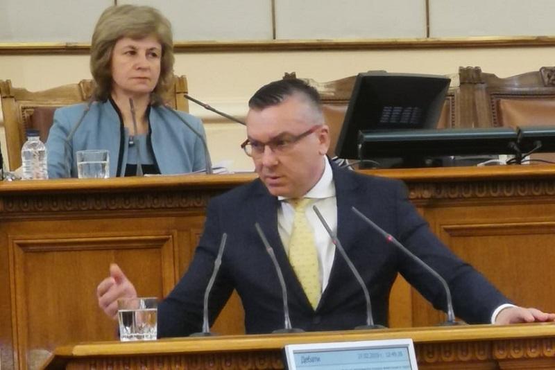Бойчев: Гимназията по компютърно програмиране в Бургас е отличен пример за партньорството между бизнеса и училищата