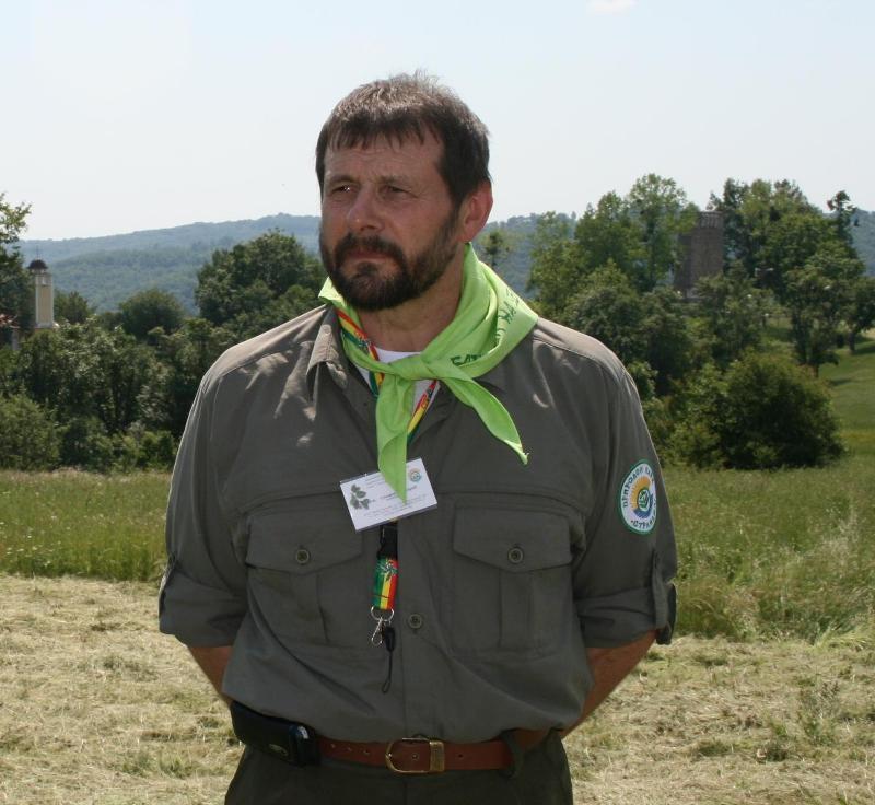 Шефът на ИАГ: Стефан Златаров остава начело на ПП Странджа