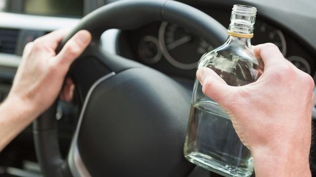 62-годишен несебърлия шофира с рекордните 2,90 промила алкохол