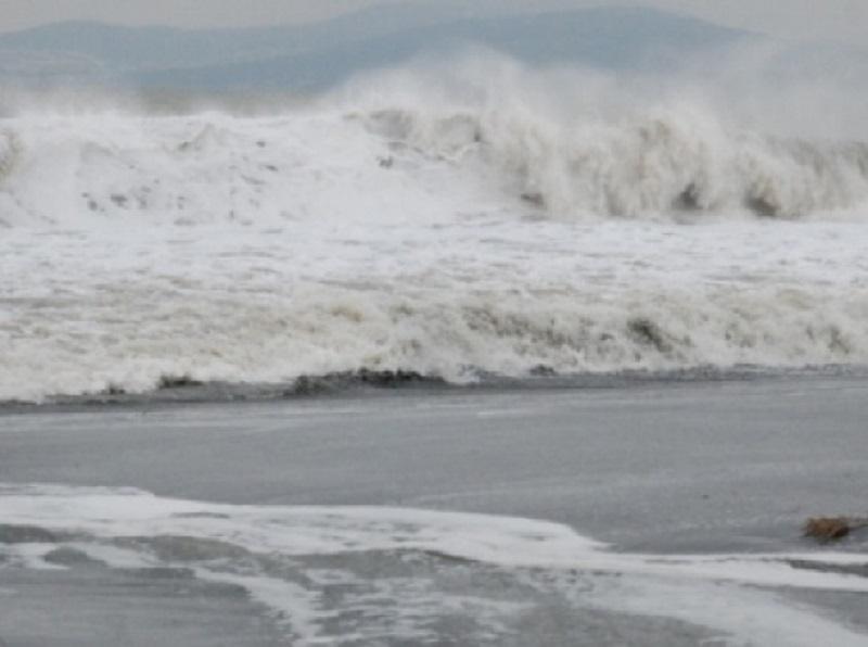 Дете се удави на Южния плаж във Варна