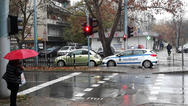 Майка и дете бяха блъснати на пешеходна пътека в Пловдив