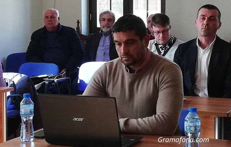 Комисията за конфликт на интереси проверява общински съветник от Царево, гласувал по бюджета