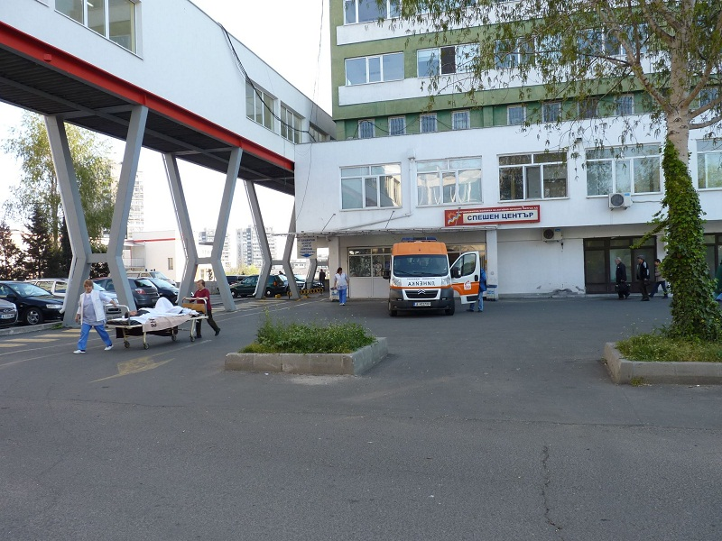 Дончо Златев: Бургас има нужда от единен Детски спешен център