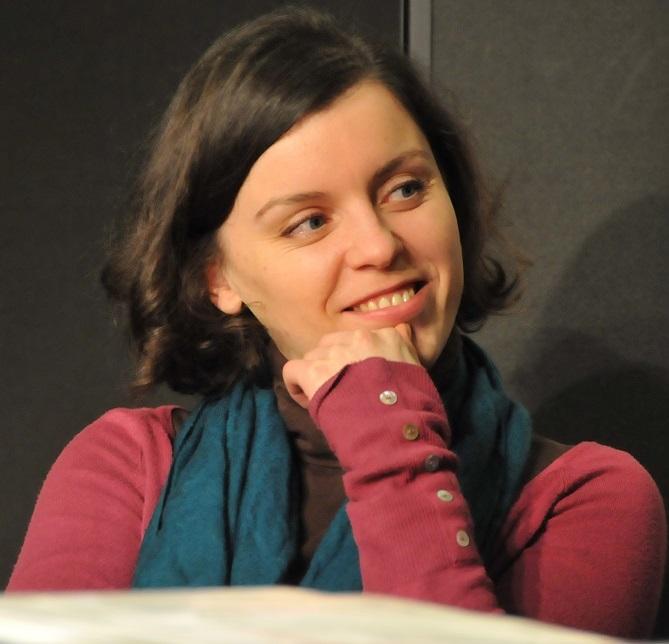 Аля Ингилизова: Предизвикателство е да правиш филмов фестивал