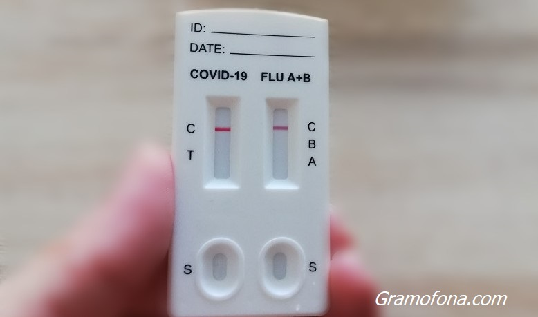 Тревожен скок на новите случаи на коронавирус в Бургаско