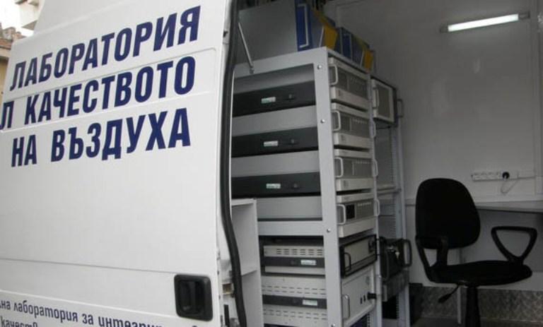 Не откриха замърсител край Шиварово, засега