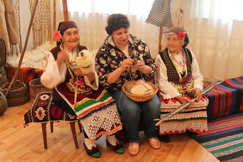 Две изложби на традиционния събор в Подвис