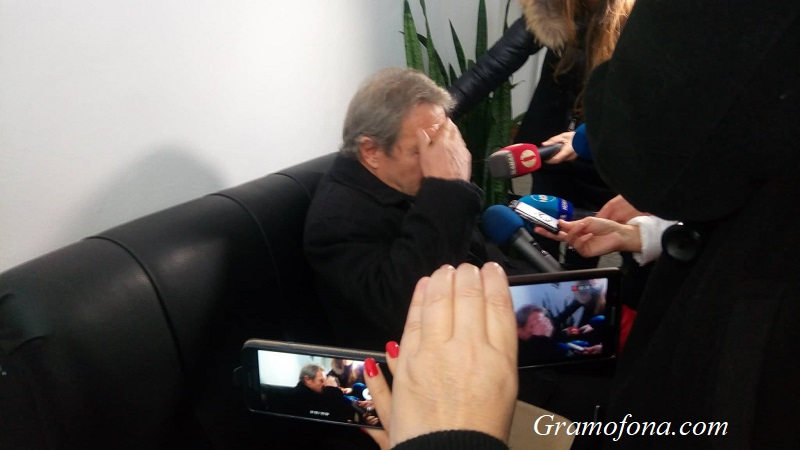 Изненада! Апелативният съд пусна с подписка Владимир, който е осъден на 17 години за смърт на пътя