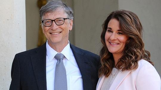 Бил и Мелинда Гейтс се развеждат след 27 г. брак