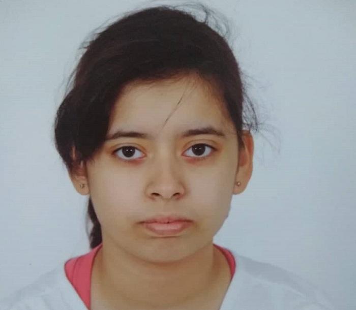16-годишната Патрисия се прибра невредима у дома