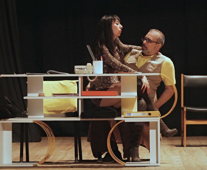 """""""Талантино"""" представят комедия по филм в ДНА"""