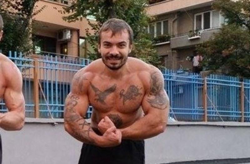 Хванаха бургаския крими герой Попчето при спецакция в столицата