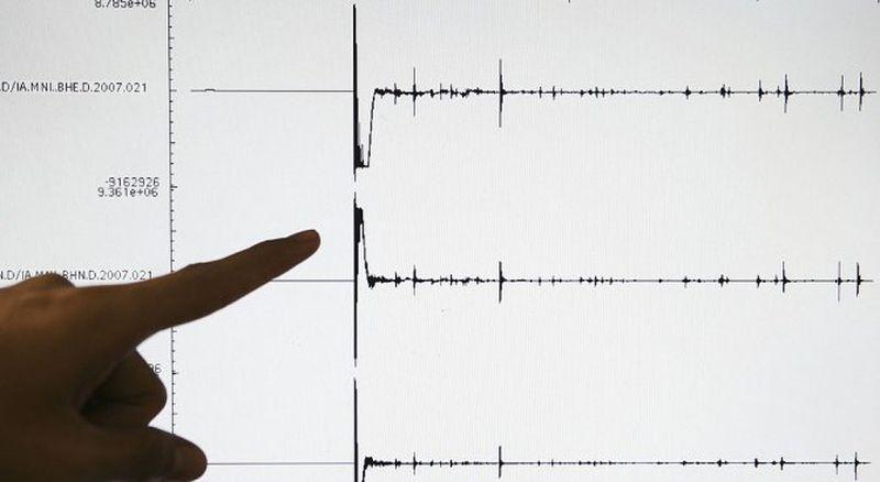 Две земетресения за 10 минути в Македония