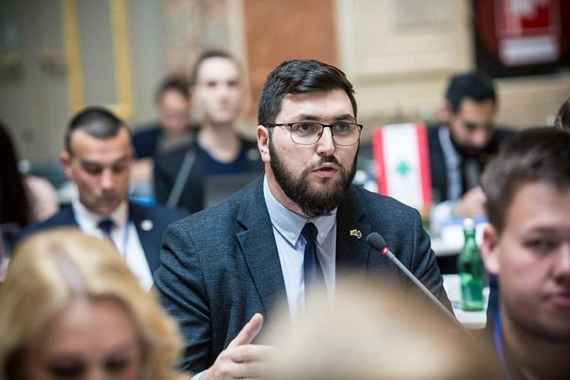 Дончо Златев, СДС: Подкрепете петицията ни държавата да купи детски линейки