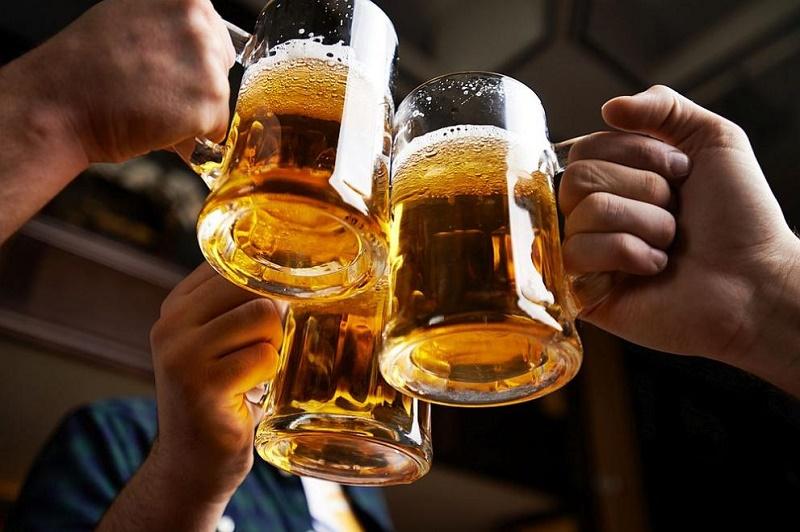 Учени: Двойно ферментиралата бира пази от затлъстяване